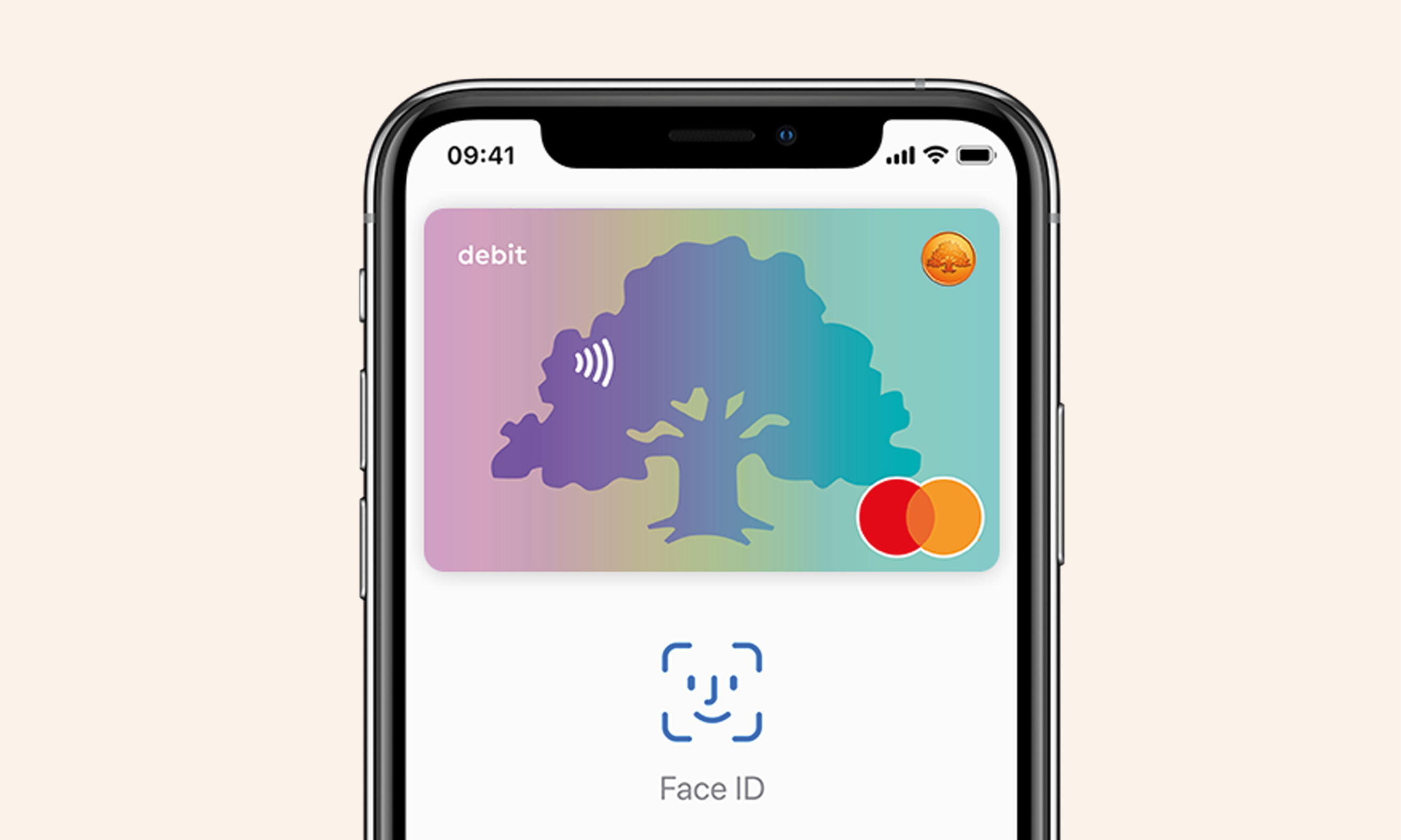 Apple Pay för unga